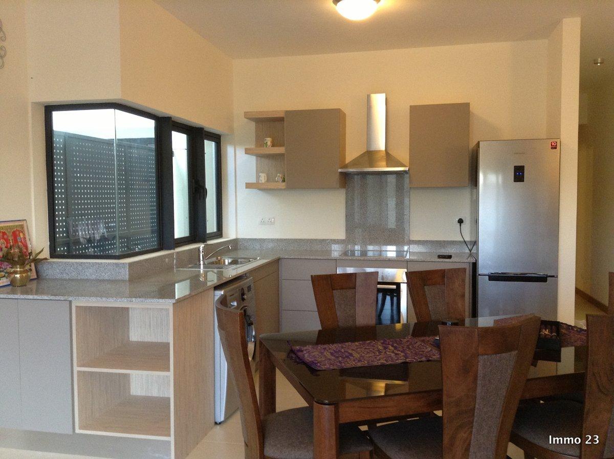 REF-AP346891L – Appartement en Location à Sodnac