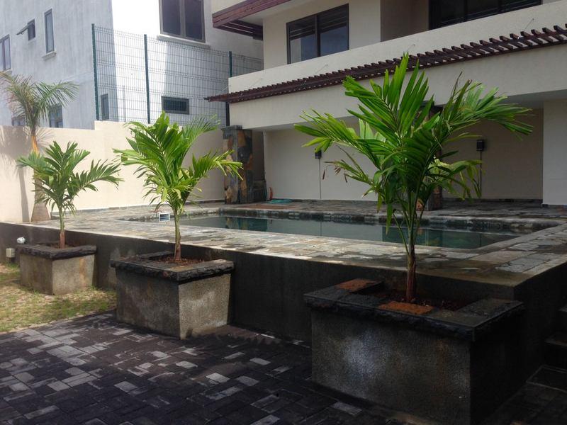 Appartement Très Moderne